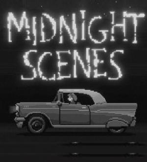 Okładka - Midnight Scenes: The Highway (Special Edition)