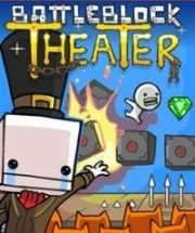 Okładka - BattleBlock Theater