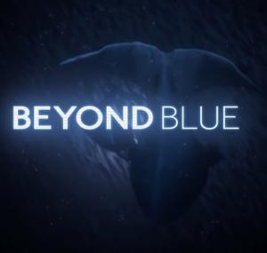 okładka Beyond Blue