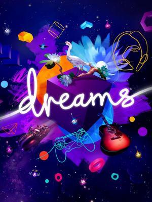 okładka Dreams