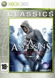 Okładka - Assassin's Creed (X360)