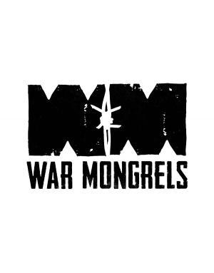 okładka War Mongrels