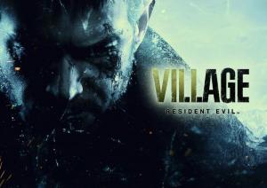 okładka Resident Evil Village