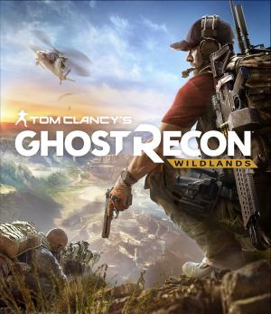 Okładka - Tom Clancy's Ghost Recon: Wildlands
