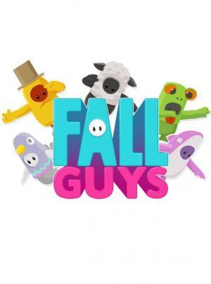 okładka Fall Guys Ultimate Knockout