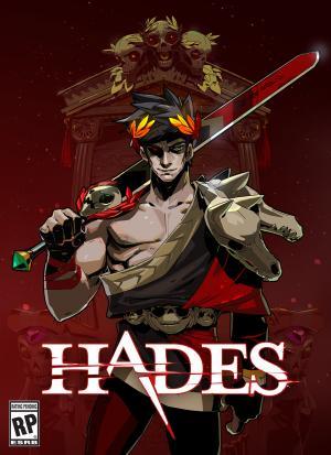 okładka Hades