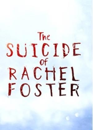 okładka The Suicide of Rachel Foster