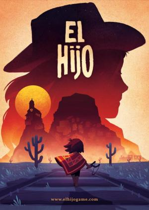 okładka El Hijo