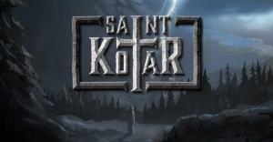 okładka Saint Kotar