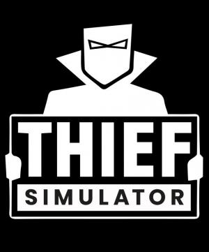 Okładka - Thief Simulator