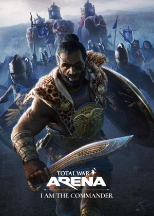 Okładka - Total War: Arena