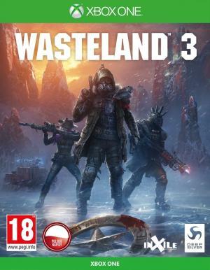 okładka Wasteland 3
