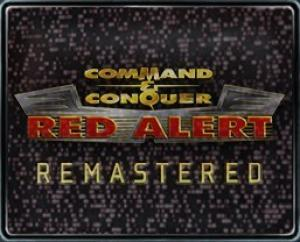 okładka Command & Conquer Red Alert Remastered