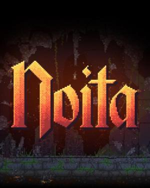 okładka Noita