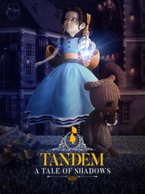 okładka Tandem: A Tale of Shadows