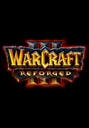 okładka WarCraft III: Reforged