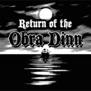 Okładka - Return of the Obra Dinn