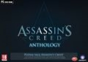 Okładka - Assassin's Creed Anthology (PC)