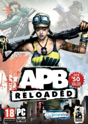 Okładka - APB Reloaded