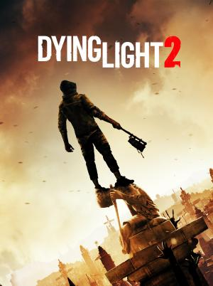 Okładka - Dying Light 2