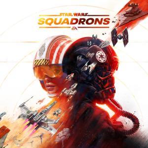 okładka Star Wars Squadrons