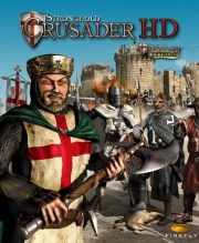 Okładka - Stronghold Crusader HD