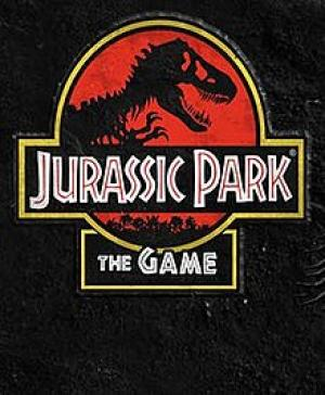 Okładka - Jurassic Park: The Game