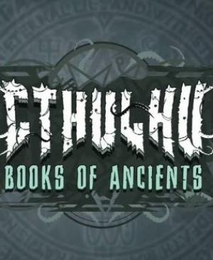 okładka Cthulhu: Books of Ancients