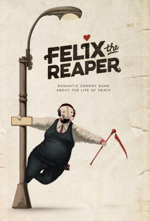 Okładka - Felix: the Reaper