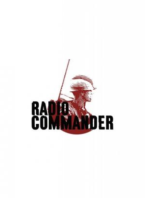Okładka - Radio Commander