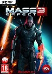 Okładka - Mass Effect 3 (PC)