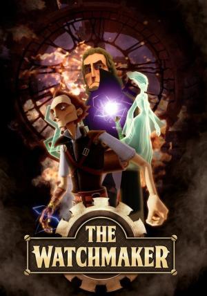 okładka The Watchmaker