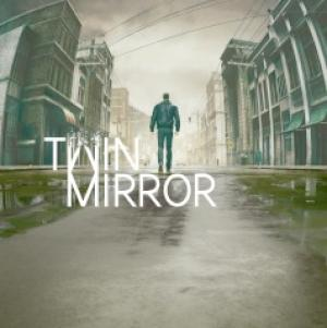okładka Twin Mirror