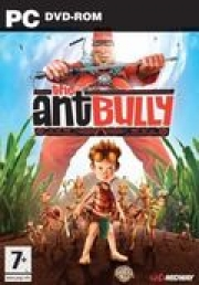 Okładka - Ant Bully (PC)