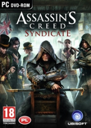 okładka Assassin's Creed: Syndicate