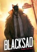 Okładka - Blacksad: Under the Skin