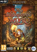 Okładka - The Whispered World (PC)