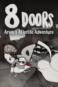 Okładka - 8 Doors: Arum's Afterlife Adventure