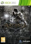 Okładka - Arcania: The Complete Tale (X360)