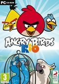 Okładka - Angry Birds Rio (PC)