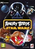 Okładka - Angry Birds Star Wars (PC)