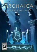 Okładka - Archaica: The Path of Light