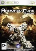 Okładka - Armored Core: For Answer (X360)