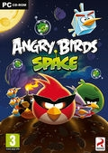Okładka - Angry Birds Space (PC)