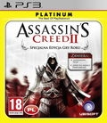 Okładka - Assassin's Creed 2 Game of the Year Edition + Assassin's Creed: Brotherhood Game of the Year Edition (PS3)