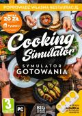 Okładka - Cooking Simulator