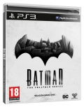 Okładka - Batman: A Telltale Games Series