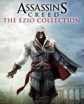 Okładka - Assassin's Creed: The Ezio Collection
