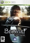 Okładka - Beowulf The Game