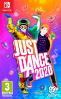 Okładka - Just Dance 2020